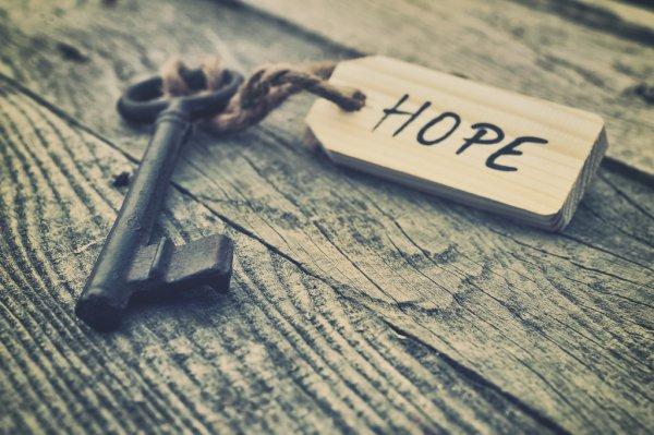 hope-sign